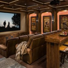 Home Theater, Smart Home Automation, Audio Video