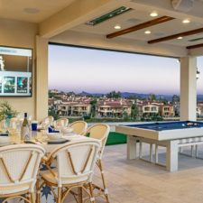 Outdoor Automation, Patio, Smart Home Automation, Audio Video